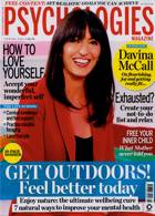 Psychologies Magazine Issue SPRING