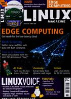 Linux Magazine Issue NO 234