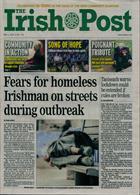 Irish Post Magazine Issue 02/05/2020