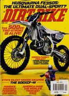 Dirt Bike Mthly Magazine Issue APR 20
