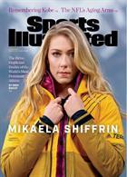 Sports Illustrated Magazine Issue MAR 20