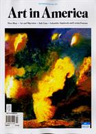 Art In America Magazine Issue 02