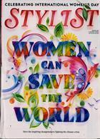 Stylist Magazine Issue N499