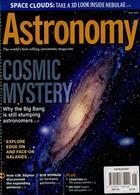 Astronomy Magazine Issue MAY 20