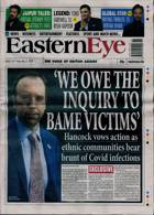 Eastern Eye Magazine Issue 08/05/2020