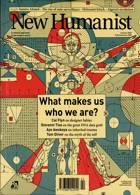New Humanist Magazine Issue SUMMER