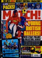 Match Magazine Issue 17/03/2020