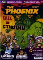Phoenix Weekly Magazine Issue NO 436