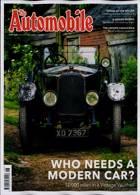 Automobile  Magazine Issue JUN 20