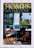 Homes And Gardens Magazine Issue JUL 20