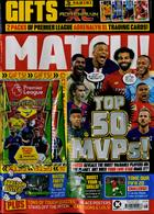 Match Magazine Issue 14/04/2020