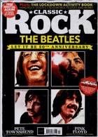 Classic Rock Magazine Issue NO 276