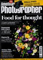 Amateur Photographer Magazine Issue 09/05/2020
