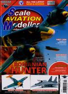 Scale Aviation Modeller Magazine Issue VOL26/7