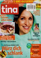 Tina Magazine Issue NO 16