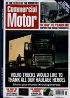 Commercial Motor Magazine Issue 07/05/2020