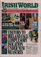 Irish World Magazine Issue 02/05/2020