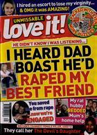 Love It Magazine Issue NO 739