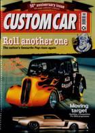 Custom Car Magazine Issue SUMMER