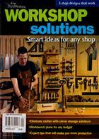 Fine Woodworking Magazine Issue SPRING