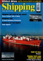 Shipping Today & Yesterday Magazine Issue MAY 20