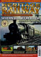Heritage Railway Magazine Issue NO 267