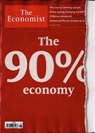 Economist Magazine Issue 02/05/2020
