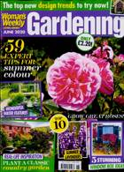 Womans Weekly Living Series Magazine Issue JUN 20