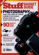 Stuff Gadget Guide Magazine Issue NO 3