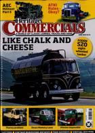 Heritage Commercials Magazine Issue JUN 20