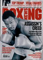 Boxing News Magazine Issue 30/04/2020