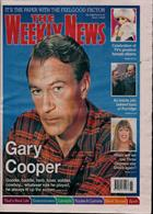 Weekly News Magazine Issue 14/03/2020