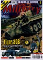 Scale Military Modeller Magazine Issue VOL50/592