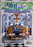 Elle Decoration Usa Magazine Issue APR 20