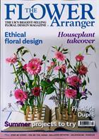 The Flower Arranger Magazine Issue SUMMER