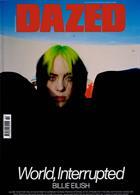 Dazed & Confused Magazine Issue SPR/SUM