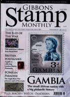 Gibbons Stamp Monthly Magazine Issue JUN 20