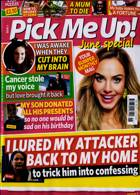 Pick Me Up Special Series Magazine Issue JUN 20