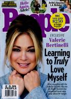 People Magazine Issue 25/05/2020
