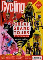 Cycling Weekly Magazine Issue 07/05/2020