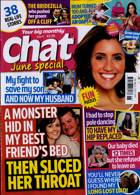 Chat Monthly Magazine Issue JUN 20