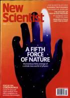 New Scientist Magazine Issue 16/05/2020