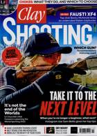 Clay Shooting Magazine Issue JUL 20