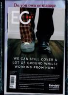 Estates Gazette Magazine Issue 16/05/2020