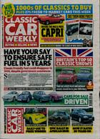Classic Car Weekly Magazine Issue 11/03/2020