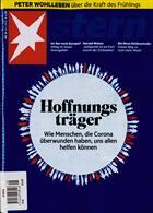 Stern Magazine Issue NO 16