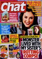 Chat Magazine Issue 21/05/2020