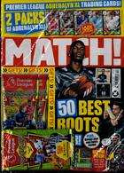 Match Magazine Issue 21/04/2020