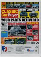 Classic Car Buyer Magazine Issue 06/05/2020