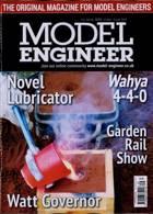 Model Engineer Magazine Issue NO 4639